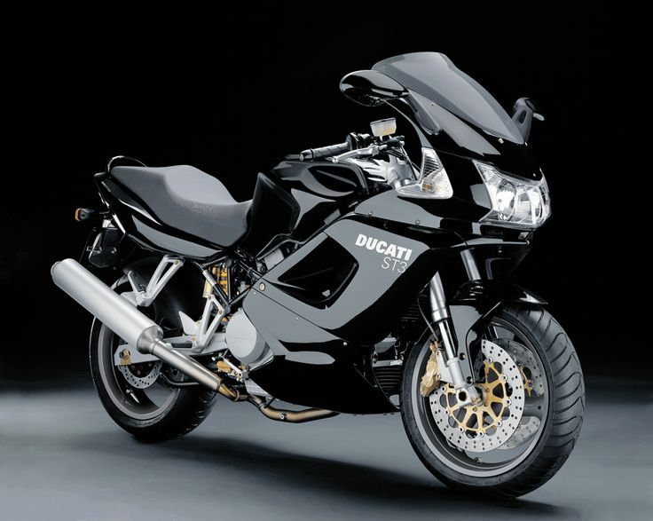 Ducati ST3 - 2005