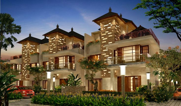 exclusive Residence at Jimbaran Bali www.madepropertybali.com