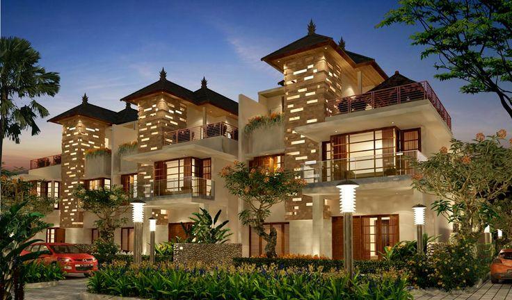 exclusive Residence at Jimbaran Bali www.madepropertybali.com