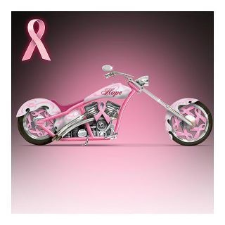 So Pretty & with a meaning as well!!!!!!: Motorcycles, Harley Davidson, Breast Cancer Awareness, Bike, Breastcancer, Things, Hope