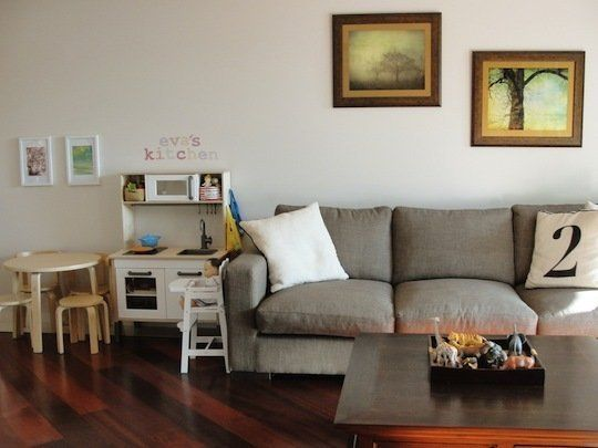 25 best ideas about kid friendly living room furniture on for Kid friendly living room designs