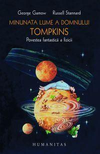 Minunata lume a domnului Tompkins | Humanitas