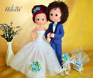 bruid bruidegom