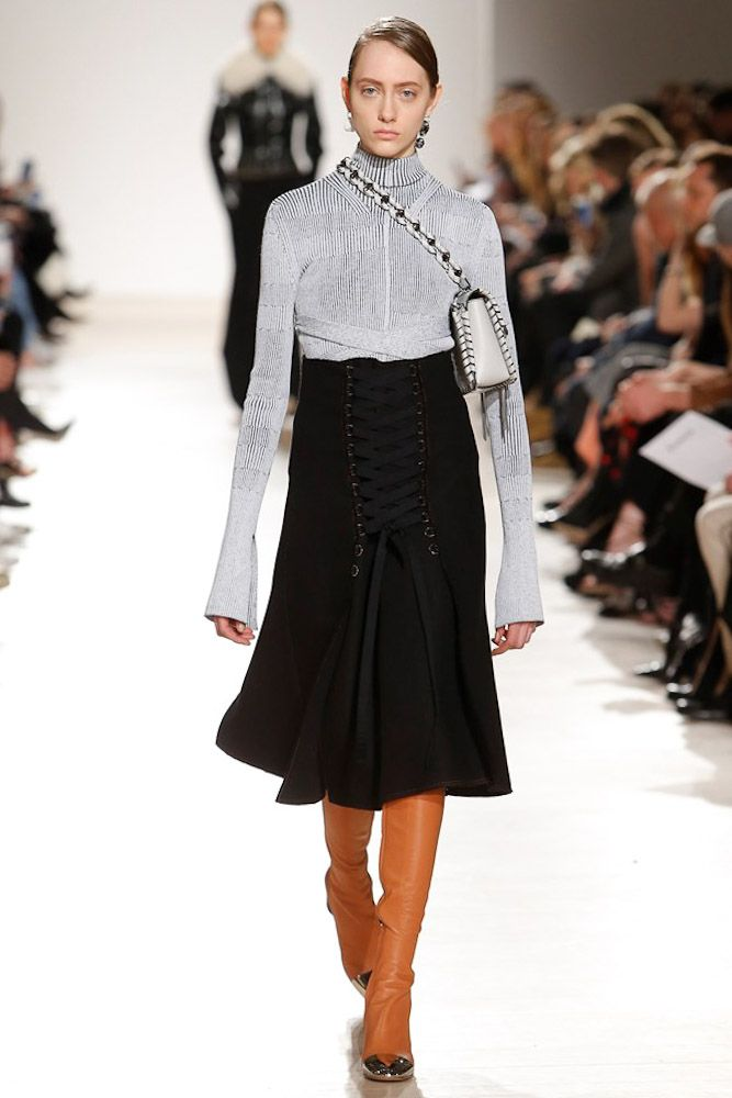 Vogue.com   Ready To Wear 2016 Fall Proenza Schouler Collection