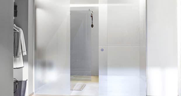 Priva-Lite de Saint-GobainGlass : un vitrage à opacité commandée | Sdbpro