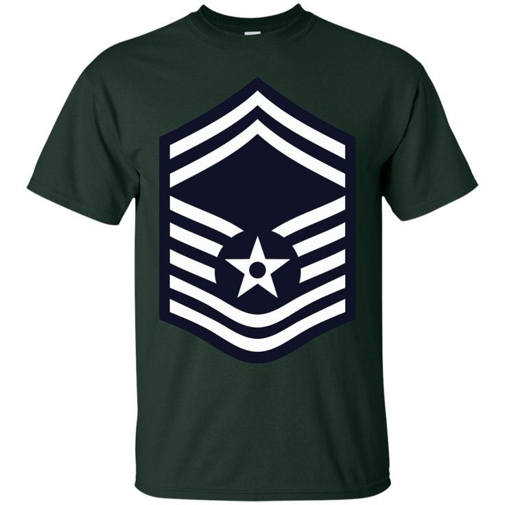 Air Force Senior Master Sergeant Rank -01