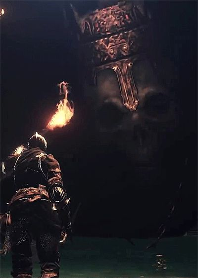 """Hard in Hightown 3: the Re-punchening, visor-of-artorias: """"Dark Souls is a series about..."""