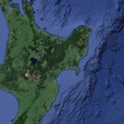 Welcome to Māori Maps