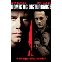Domestic Disturbance by Harold Becker