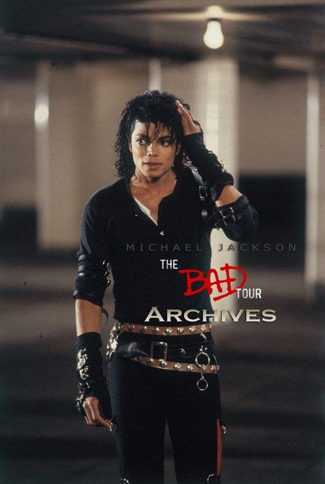 Эпоха BAD - Страница 23 - Майкл Джексон - Форум