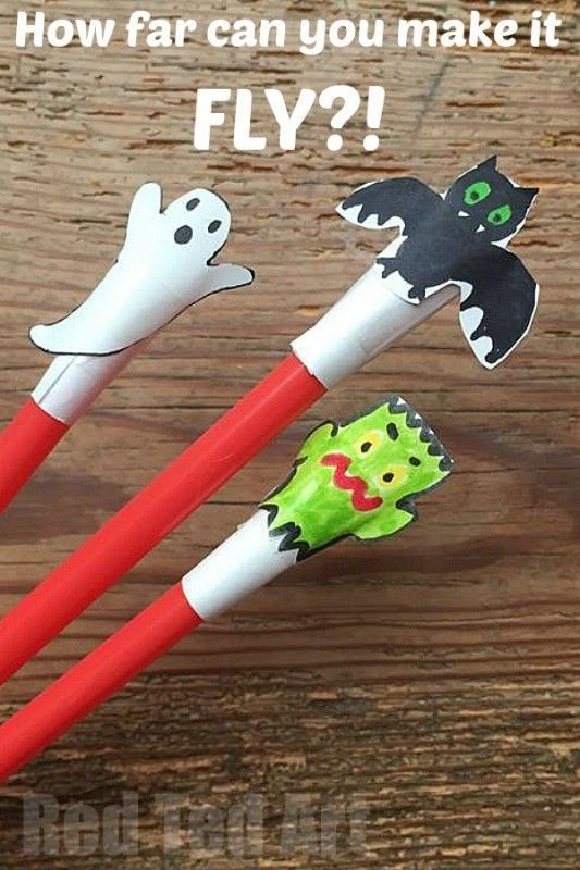 halloween crafts shooter toys - Halloween Fun Images