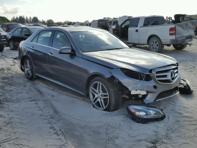 Salvage 2016 Mercedes Benz E350 4matic Mercedes Benz E350 Salvage Cars Salvage