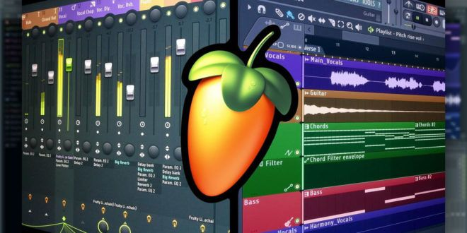 How To Get Fl Studio 12 Full Version Free