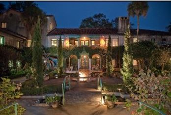 The Club Continental Wedding Venue in Orange Park Florida