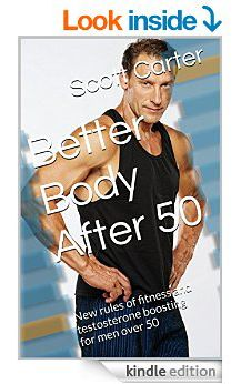 Bodybuilding Workouts For Men Over 50