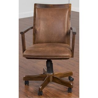 shop for sunny designs santa fe office chair get free delivery at overstockcom bathroomhandsome chicago office chairs investment furniture