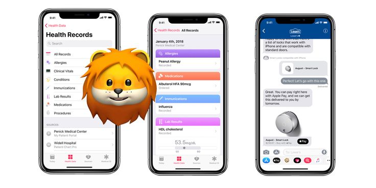 Apple releases first iOS 11.3 public beta for iPhone and iPad https://9to5mac.com/2018/01/25/ios-11-3-public-beta-1/
