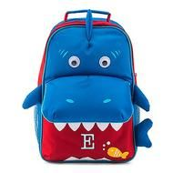 Shark Backpack for Kids - Personalized