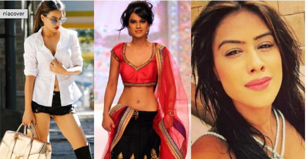 These Hot Pictures Prove Why Nia Deserves 3rd Place in Top Sexiest Women of Asia - Indiansite