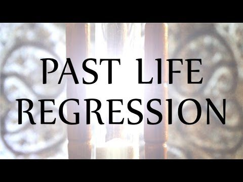 Doreen Virtue - Past Life Regression With The Angels Meditation - YouTube