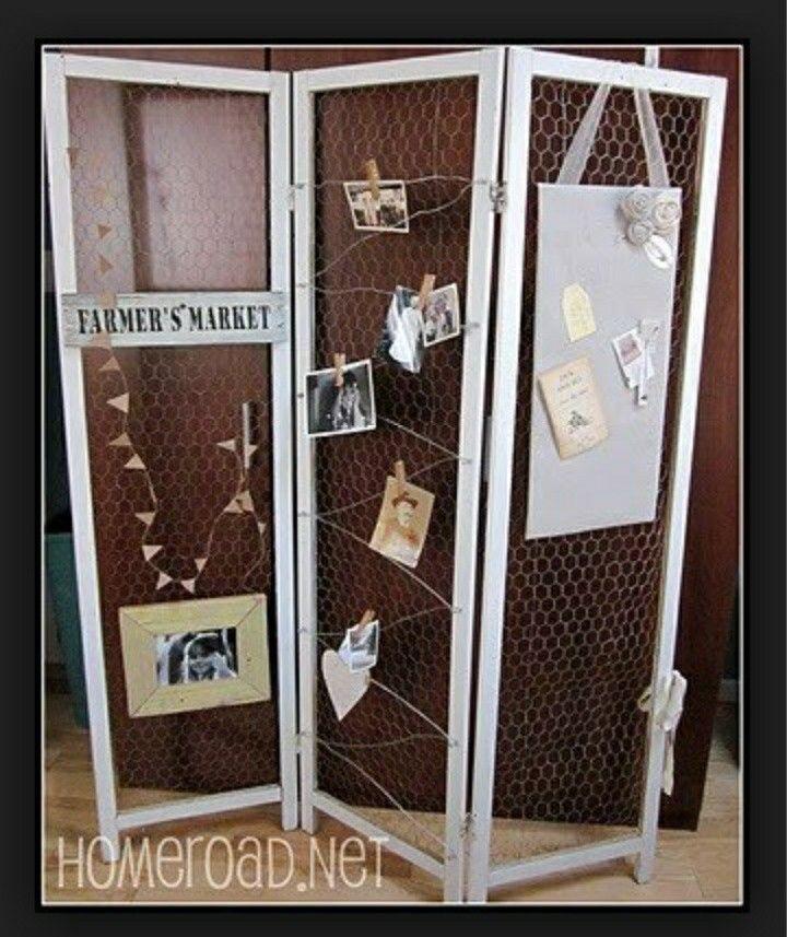 paravent d co pour mariage pinterest paravent atelier et bricolage. Black Bedroom Furniture Sets. Home Design Ideas
