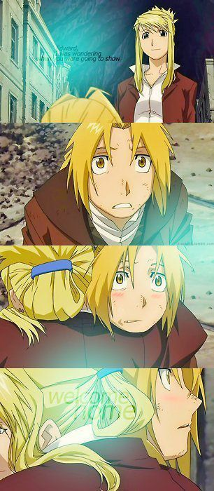 22 best images about Fma quotes/scenes on Pinterest
