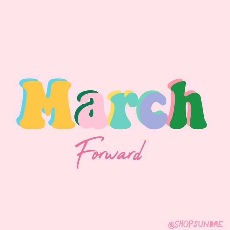 march forward! #girlpower #iwd2018 #womensday #internationalwomensday