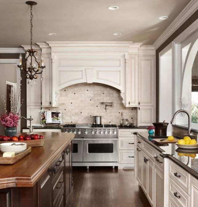 Kitchen Design: Form And Function