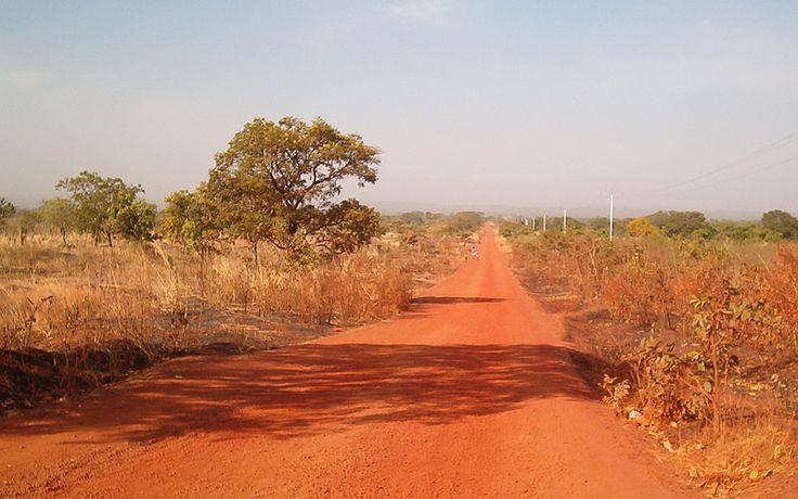 Burkina Faso © Viviana Bassan