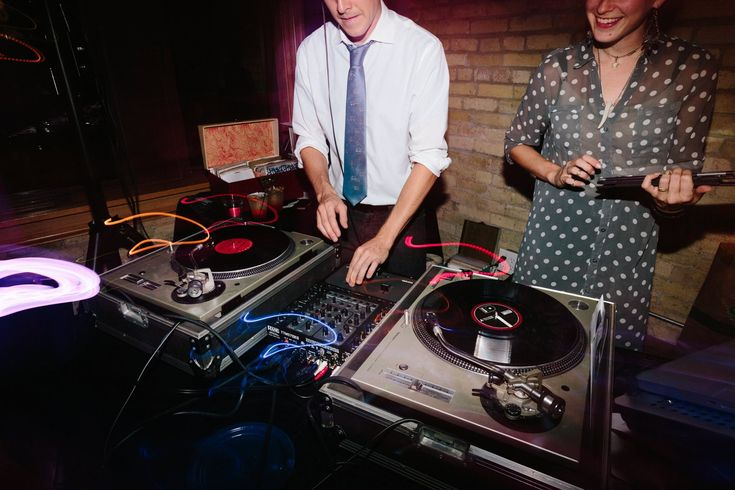 The Ring Toss Twins will be spinning vinyl (yes, vinyl!) for your musical enjoyment at #LowertownPop2018. Stop by @UnionDepot on Sat, March 24 from 10AM - 4PM  #DJ #music #funk #soul #disco #boogie