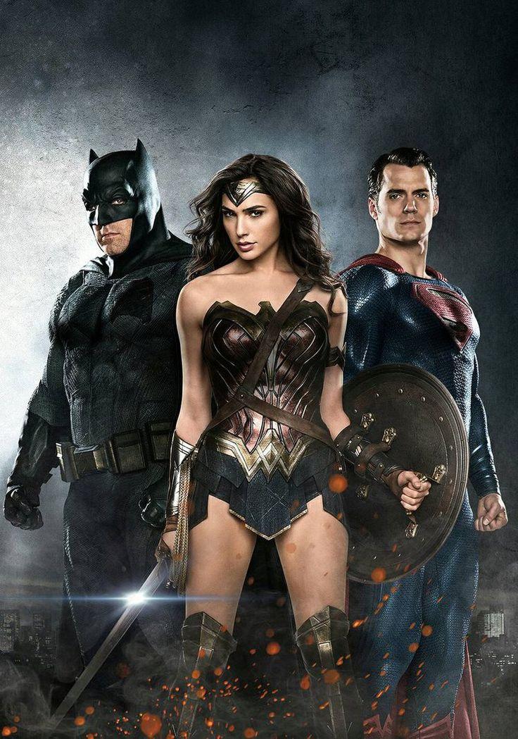 Batman V Superman Dawn Of Justice Streaming