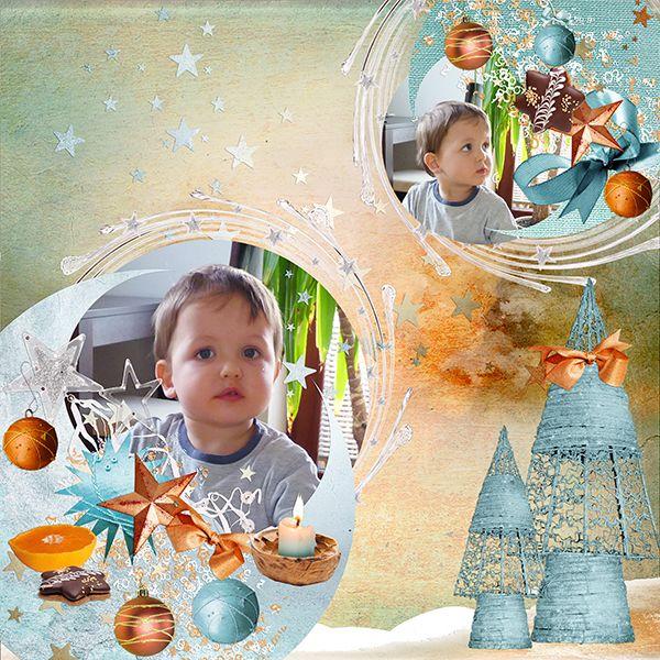 Collab Templates Louise L et Flomelle http://www.paradisescrap.com/…/11816-templates-collab-cu-lo… Kit: *Sparkling moments* by PST Designs