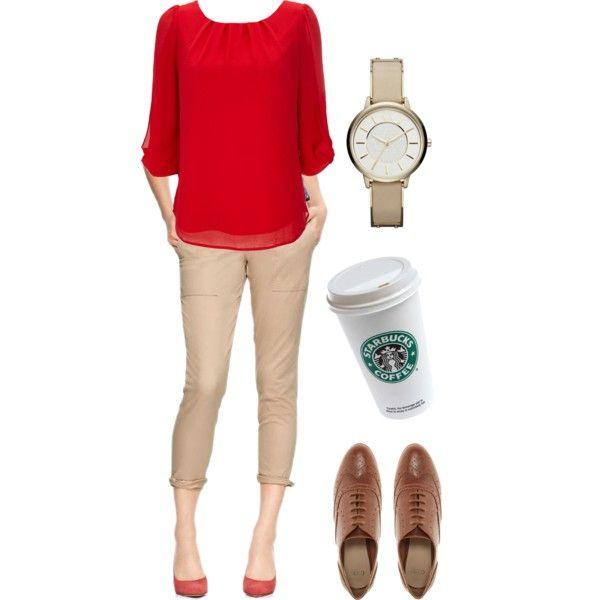 new job = new dress code #target