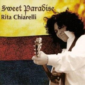 Rita Chiarelli.
