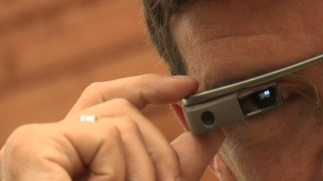 Google calls end to Glass experiment to focus on future versions of the product.