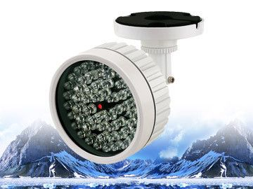 IR LED Illuminator 60 IR LED Night Vision up to 170 FT – Mammoth Technologies