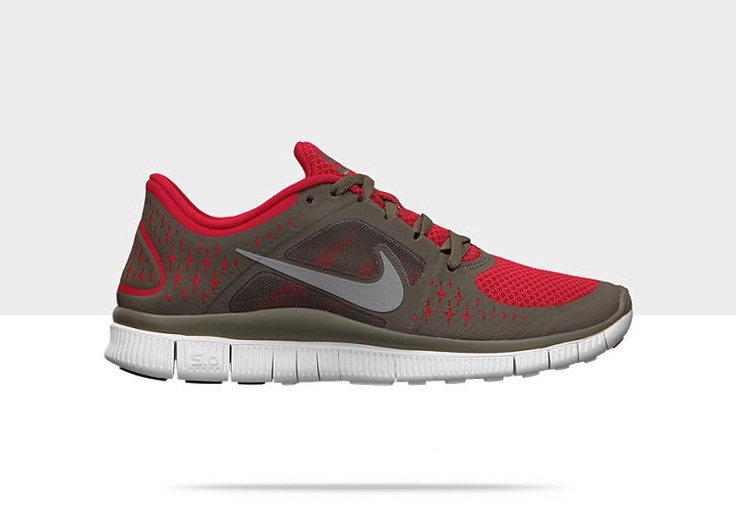 nice website for 59% off nikes ,$49 for nike free Nike Free Run+ 3