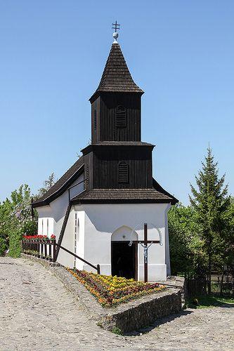"The village that time forgot - Holloko = ""Raven-stone"" , Hungary"