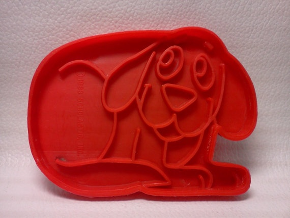 clifford the big red dog cookie cutter scholastic by artzybitz 499