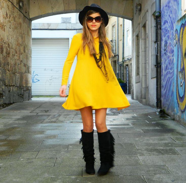 vestido-amarillo-zara