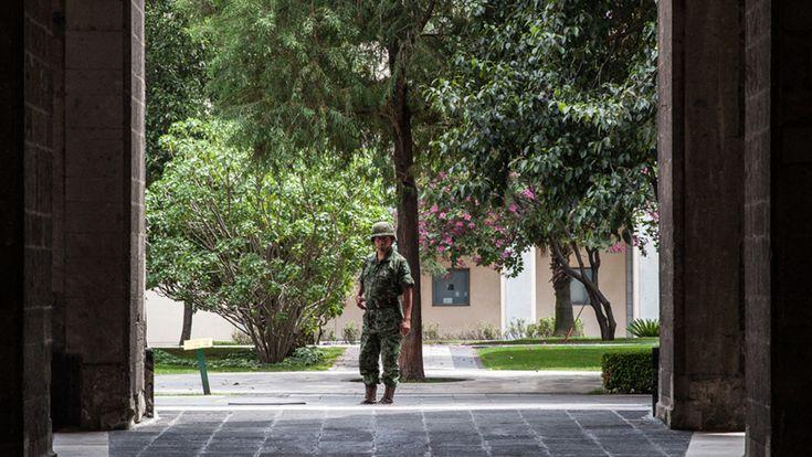 Città del Messico, 5 cose da sapere. Scopri di più: http://viagging.it/citta-del-messico-5-cose-sapere/