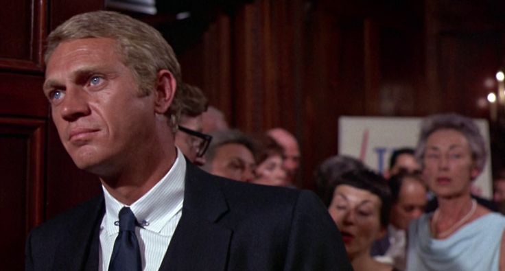 The most stylish movie ever made: The Thomas Crown Affair | The Monsieur