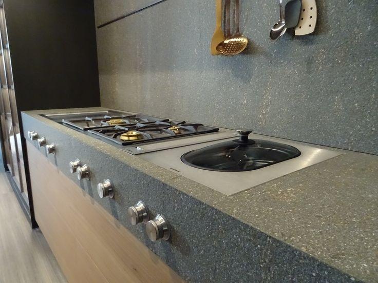 Dada cucine with Gaggenau  #Dada #Gaggenau #Designkitchens #Kitchendesign #Kitchendetails #Profiline #Dutchkitchendesign #Allaboutkitchens