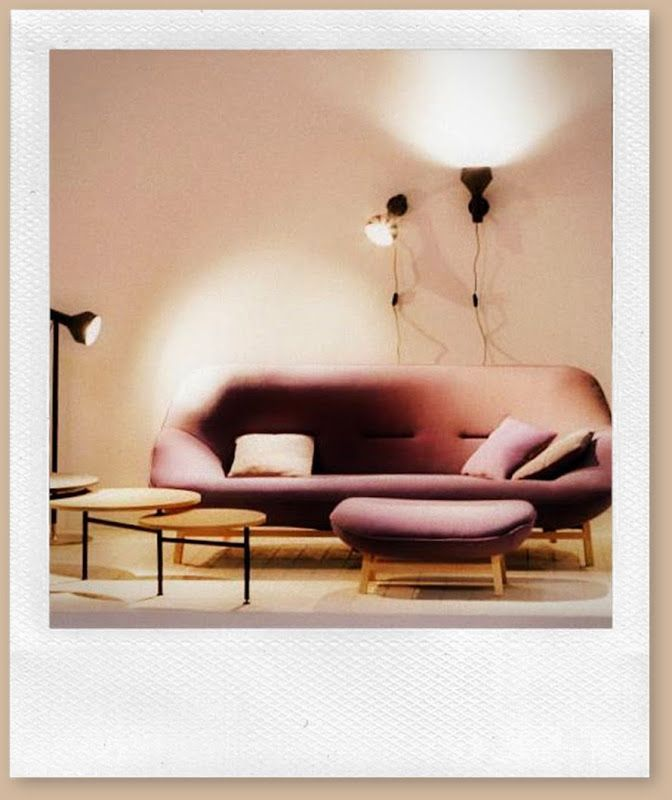26 best printmaker vanessa lubach images on pinterest for Ligne roset canape