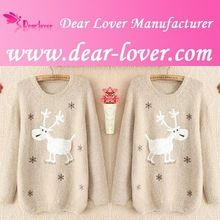 Ladies Latest Ugly Turtleneck Christmas Sweater Wholesale  Best Seller follow this link http://shopingayo.space