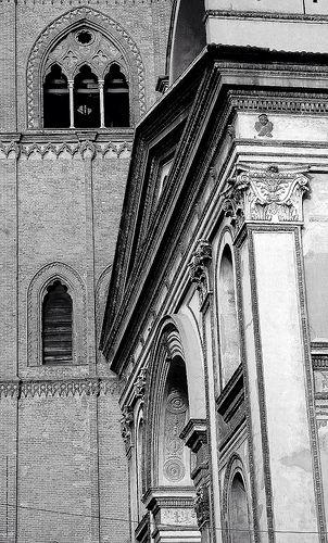 Basilica Sant'Andrea Mantova 2013