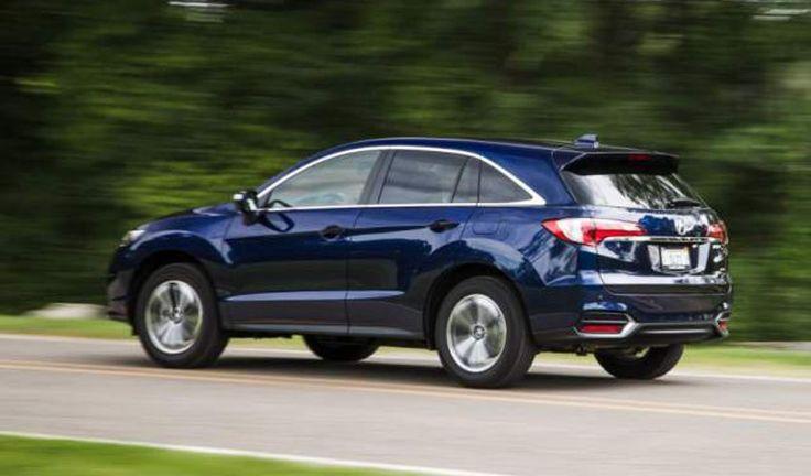 2018 Acura CDX Price, Release Date and Engine Specs Rumor - Car Rumor