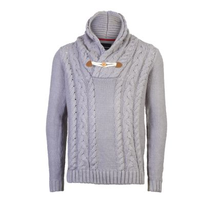 LFC Mens Paisley Shawl Neck Jumper | Liverpool FC Official Store
