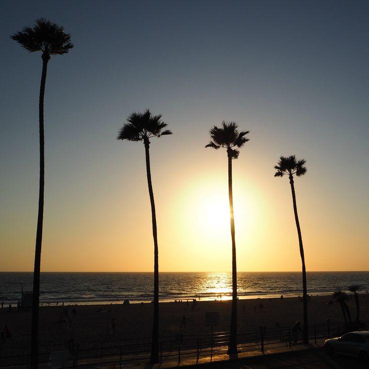 Los Angeles County, Kalifornien: Shade Hotel Manhattan Beach & The West Hollywood at BeverlyHills * L.A.* ist eine heisse Stadt, wenn man die richtige Location hat