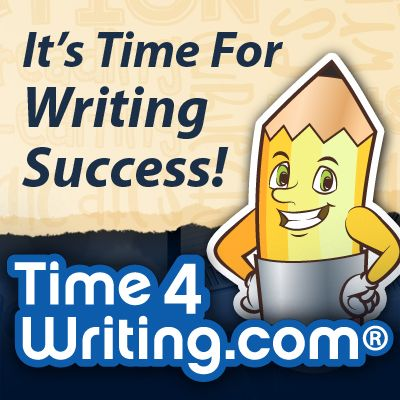 FREE Writing Resources from Time4Writing!  Fun writing games, instructional videos, printable writing worksheets and other writing tools that are topic specific.
